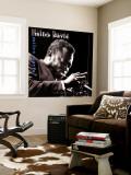 Miles Davis (Wall Murals)