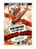 Junior G-Men (1940)