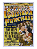 Louisiana Purchase (1941)