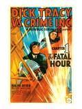 Dick Tracy vs. Crime Inc. (1941)