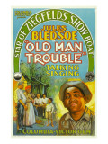 Old Man Trouble (1929)