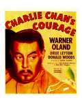 Charlie Chan's Courage (1934)