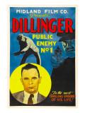 Dillinger: Public Enemy No. 1