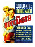 Buccaneer, The (1938)