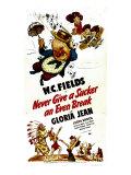 Never Give a Sucker an Even Break (1941)