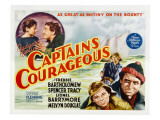 Captian's Courageous (1937)