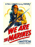 We Are the Marines (1942)
