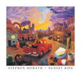 Stephen Morath
