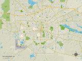Maps of Tallahassee, FL