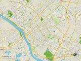 Maps of Trenton, NJ