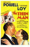 Thin Man Mystery Movies