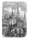 Illustrated London News, The (Vintage Art)