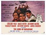 Guns of Navarone (1961)