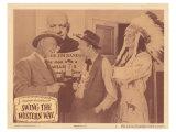 Swing the Western Way (1947)