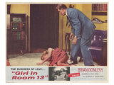 Girl in Room 13 (1960)