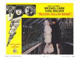 Billion Dollar Brain (1967)