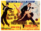 Belle of New York (1952)