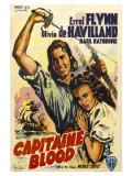 Captain Blood (Movies)