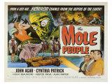 Mole People, The (1956)