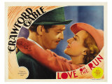 Love on the Run (1936)