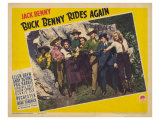 Buck Benny Rides Again (1940)