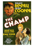 Champ, The (1931)