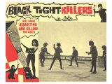 Ore ni sawaru to abunaize (Black Tight Killers) (1966)