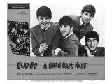Hard Day's Night (1964)