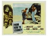 Burt Lancaster (Films)