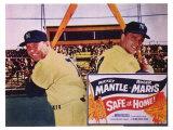 Safe at Home! (1962)