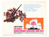 Sand Pebbles, The (1966)