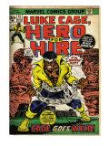 Luke Cage (Comic)