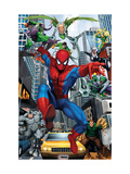 Spider-Man Marvel Collection by Format