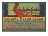 Rowing (Water Sport) Motivational