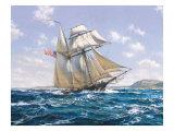Ships (Fine Art)
