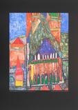 Religious Architecture (Fine Art)