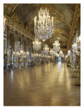 Chateaux de Versailles et de Trianon (Versailles) (RMN)