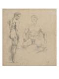 Musee Eugene Delacroix (Paris) (RMN)