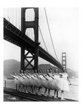 Bridges (Underwood Archives)