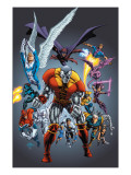 Handbook of the Marvel Universe (Marvel Collection)