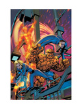Human Torch Character (Marvel Collection)