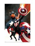 Bucky (Marvel Collection)