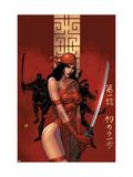 Elektra (Marvel Collection)