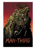 Man-Thing (Marvel Collection)