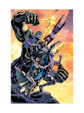 Fantastic Force (Marvel Collection)