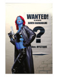 Mystique (Marvel Collection)