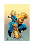 Invisible Woman (Marvel Collection)