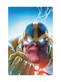 Lockjaw (Marvel Collection)