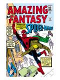 Amazing Fantasy (Marvel Collection)