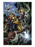 Warpath (Marvel Collection)